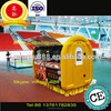 High Quality mobile food carts trucks and trailers mobile kitchen