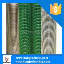 Stainless Steel Welded Wire Mesh Size/Galvanized Welded Wire Mesh