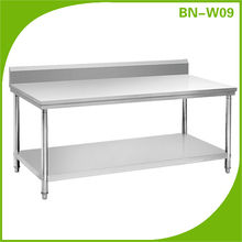 Commercial Kitchen Equipment Kitcehn Work Table