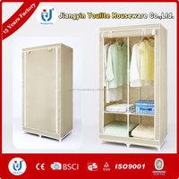 fast supplier high qulity modern design bedroom furniture wardrobe
