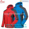 Caliente- la venta soleado caliente odm impermeable de alta calidad para hombre chaqueta al aire libre