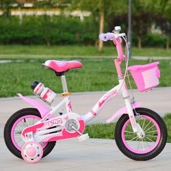 2015 new deisgn popular little girls bike