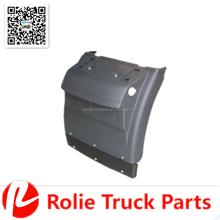 oem 81664106625 81664100463 MAN TGA XXL XLX&XL Heavy duty truck spare parts auto body parts Left Rear New Style Mudguard