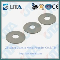 Zhuzhou Stable Quality and Favorable Price Tungsten Carbide Cutting Disc