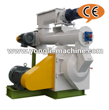 CE/SGS Certification biomass pellet making machine