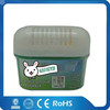china supplier Gel toilet solid air freshener
