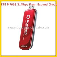 ZTE MF668 3G Data Card 21Mbps