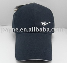 sports baseball hat;sports cap;mesh sports cap