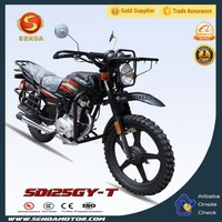 China 125CC Hummer Off-road Dirt Bike/Motorcycle for Sale Hyperbiz SD125GY-T