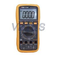 VC980+ Trus RMS Digital Multimeter DMM Multimeter