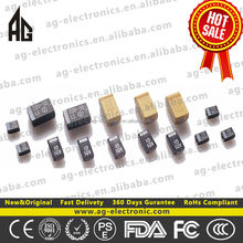 Factory Popular long lasting tantalum capacitor 106 16v Fastest delivery