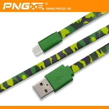 fast charging high speed 1.5a 5 pin micro usb charger cable for samsung mobile phone