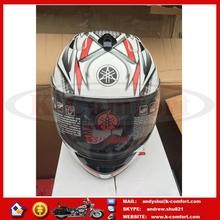 KCM42 2015 Newest for Yamaha Helmet Professional Motor Cross Helmet Motorcycle Helmet