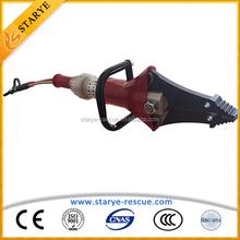 Traffic Accident Rescue Spreader Cutter Hydraulic Rescue Combination