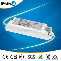 860m Vp-p CUF-042-075-EC2 56V Dimmable OEM LED Driver/Power supply with PWM/Resistance dimming