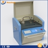 CE certificated HZJD-2 Auto Cleaning Insulating Oil Resistivity and Dissipation Factor Tester