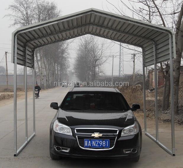 metall carport garage dach fahrradschuppen produkt id 60207987503. Black Bedroom Furniture Sets. Home Design Ideas