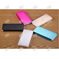 emergency portable big capacity ipower power bank for mobile phone digital devices for outdoor using