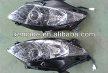 Luxury Headlight For 150cc 200cc 250cc 300cc Trike Tricycle