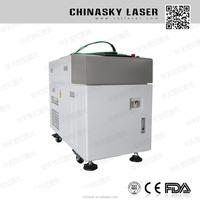 Fiber Transmission Laser Welding Machine For Sale