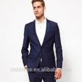 los favoritos de estilo nueva llegada slim fit por encargo traje de los hombres para los negocios