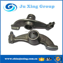 China manufacturer export cheap GS125 motorcycle parts, 125cc rocker arm
