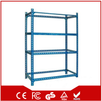 Competitive Price China Supplier Cheap Merchandise Ikea Metal Shelves China Supplier Rack