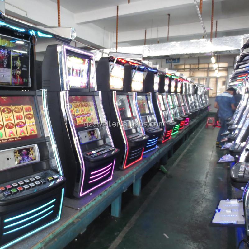 slot machine no deposit