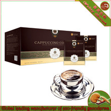 ganoderma grandi risposte caffè private label