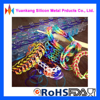 Colorful durable rubber bands with selling ,rubber products
