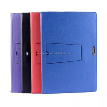 Stylish Durable Stand PU Leather Tablet Keyboard Cover Case for Microsoft,Ultra Thin Shockproof Tablet PC Case for Microsoft