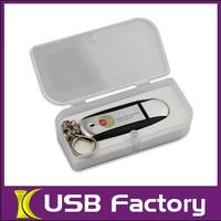 Simple fashion design 8MB - 64GB OEM USB flash drive pen drive