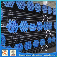 Lowest price Precision seamless S45C cold rolled steel pipe and tubes