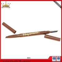 2015 Hot Sale! Sample free eyebrow pencil eye liner pencil