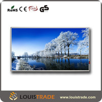Infrared carbon electric heater popular in US B-P1206(2231)