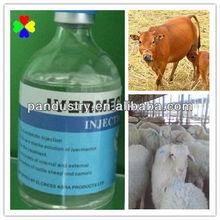 Hot!!! Animal Drug Veterinary Medicine Ivermectin Injection