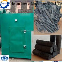 wood working machines,charcoal carbonizaiton kiln 1-3t/day