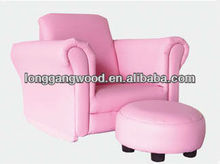 2013 leather children sofa /mini kid sofa/ kid furniture