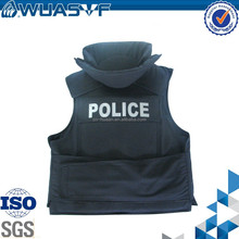 police bullet and stab proof vest
