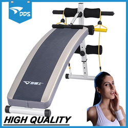 2015 Professional Adjustable Sit Up Bench/Exercise equipment