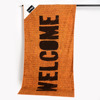 Microfiber custom printed promotion beach towel wholesale