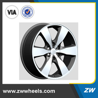 ZW-P426 16 inch alloy rim,alloy wheels for motorcycles,with oem quality