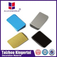 Alucoworld pe acp sheets wooden finish acp panel black.maroon aluminum grade chart