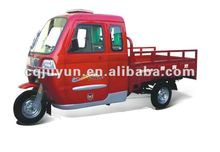 Three Wheele motorcycle made in china/Chinese Cargo Tricycle for Loading HL200ZH-4B