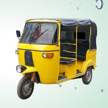 2015 top selling cheap li-ion battery electric tricycle for passenger