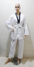 Taekwondo uniforme / costumes ordinaire bande