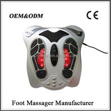 Supplier creation fashion foot massager Acupuncture foot massager electronic foot massager