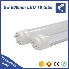t8 led tube led t8 tube9.5w dimmable led tube competitive price led tube