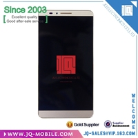 Perfectly Working Smartphone Parts Lcd Complete For Huawei Mate 7