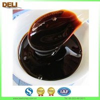 HACCP HALAL Certification and dark brown Color pure honey